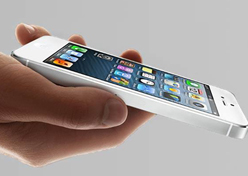 iPhone 5 gera impacto para o mercado de apps