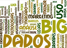 BIG DATA para os consumidores é BIG BROTHER