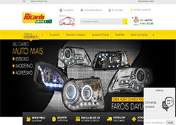 Ricardo Eletro entra no mercado automotivo