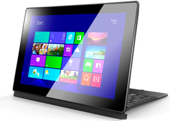 Novo notebook da CCE se transforma em tablet