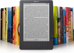 Amazon inicia venda de Kindle pela loja virtual
