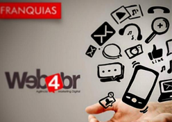 Web4br abre franquias de Marketing Digital