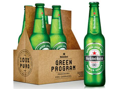 Heineken cria ?Green Program?