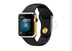 Apple inicia pré-venda do Apple Watch