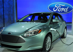 Ford cria reality show para promover Focus Eletric