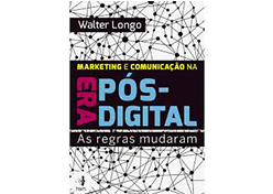 Livro analisa Marketing na era digital