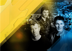 A-Ha no Rock in Rio movimenta redes sociais