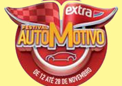 Extra oferece descontos no Festival Automotivo