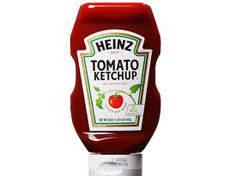 Anvisa suspende venda do Ketchup Heinz