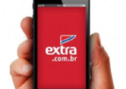 Extra cria mobile commerce
