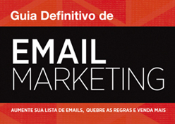 Guia definitivo de E-mail Marketing traz dicas