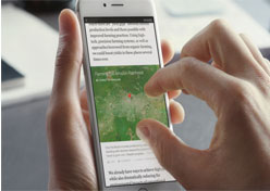 Facebook estreia o Instant Articles