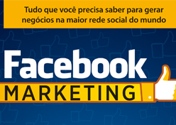 Novatec Editora lança livro Facebook Marketing