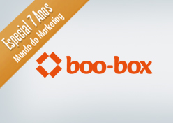 Boo-box: plataforma disputa com grandes players
