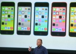 Apple lança iPhone 5C e Iphone 5S
