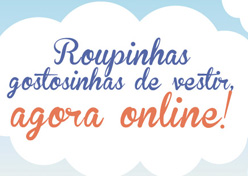 TIP TOP lança e-commerce