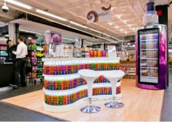Beauty'in instala pop-up store em Londres