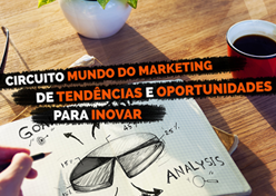 Mundo do Marketing leva inovação para Recife