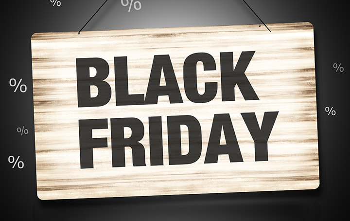 Guia Black Friday para E-mail Marketing