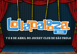 Heineken monta bar suspenso no Lollapalooza