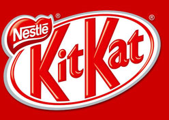 Kit Kat convida para ?break? no Facebook
