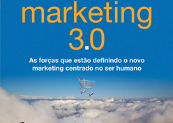 Top 10 de livros de Marketing