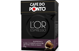 Café do Ponto ingressa no segmento de cápsulas