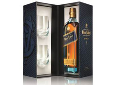 Johnnie Walker traz pop-up stores para Brasil