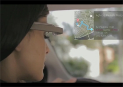 Bradesco cria app para o Google Glass