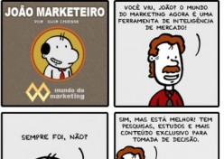 Mundo do Marketing Inteligência