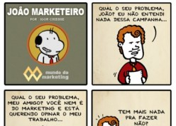 Os palpiteiros do Marketing