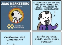 Vendas apesar do Marketing