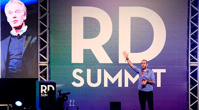 21 aprendizados que obtive no RD Summit
