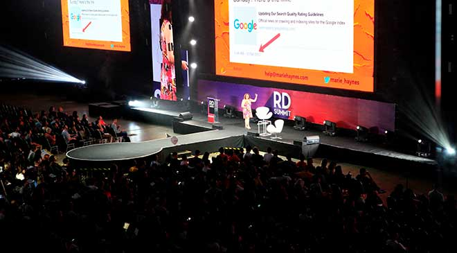 RD Summit resgata e promove a essência do Marketing