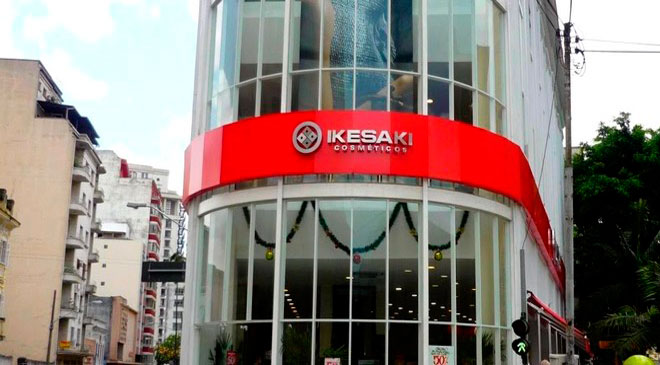 Case Ikesaki: E-commerce e Black Friday multiplicam vendas da rede