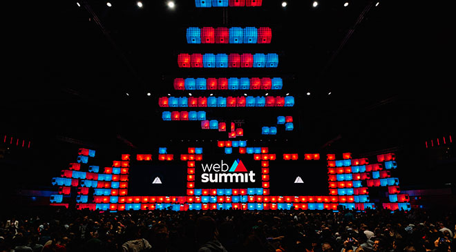 3 Insights que trouxemos do Web Summit