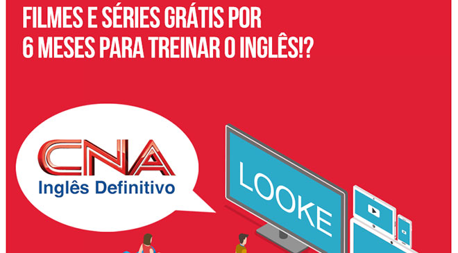 CNA distribui assinaturas de Looke