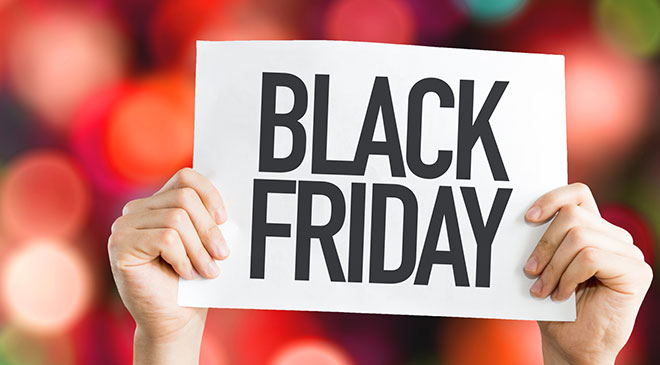 Black Friday salva o ano do e-commerce