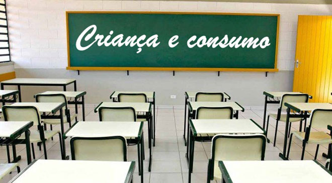 O Marketing nas escolas