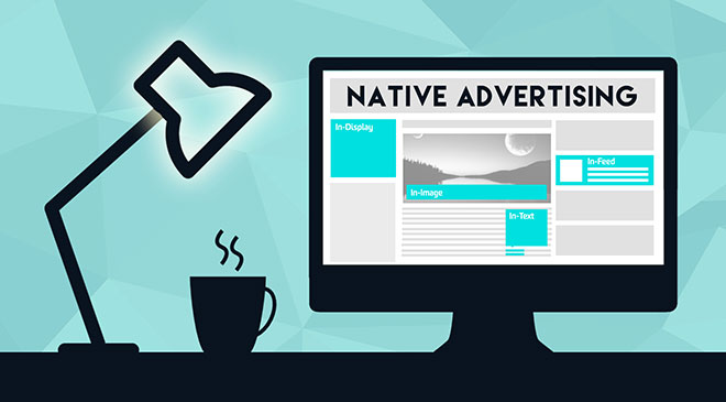 Native advertisement: a aposta da vez