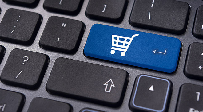 E-commerce supera a crise e cresce