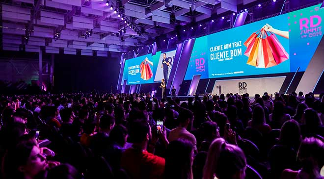 RD Summit 2019: onde o Marketing real acontece