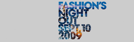 Lojas alinham Marketing ao Fashion?s Night Out