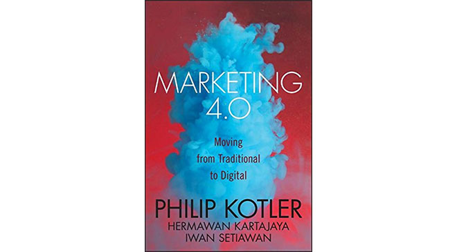 Philip Kotler apresenta o Marketing 4.0