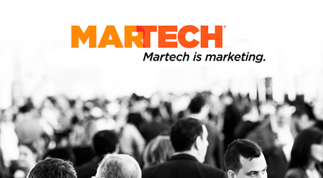 MarTech incorpora o Marketing por etapas