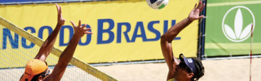 Banco do Brasil e Caixa conquistam clientes com Marketing Esportivo