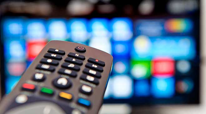 TV via Streaming cresce no Brasil
