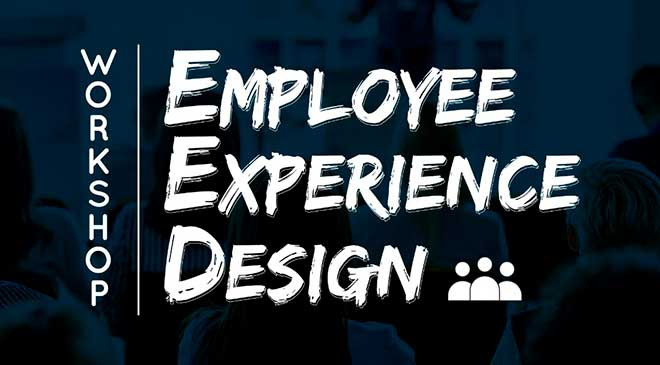 Workshop Employee Experience Design