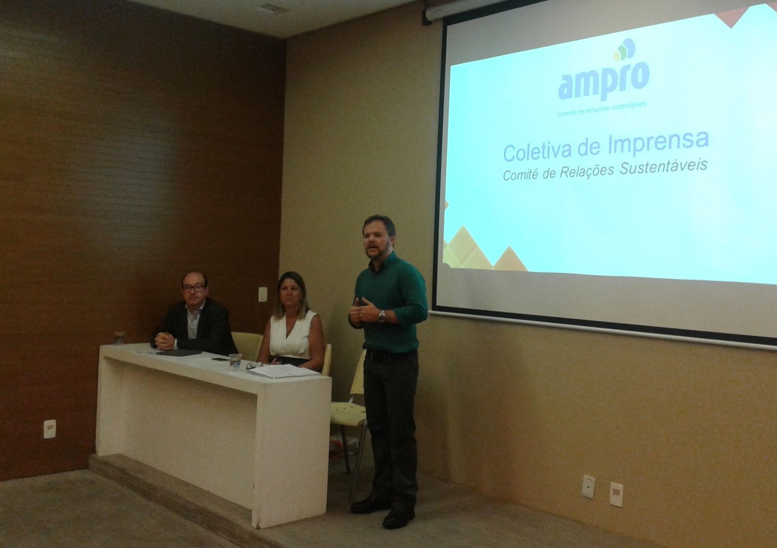 Ampro, Live Marketing, Marketing Promocional