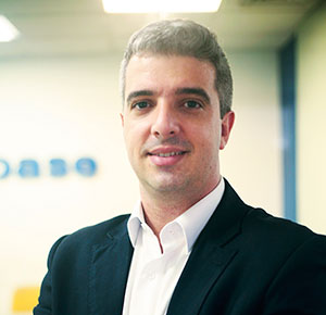 André Micelli, coordenador do MBA em Marketing Digital da FGV